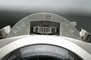 Panerai Watch Crown