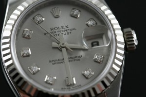 Rolex Watch Datejust