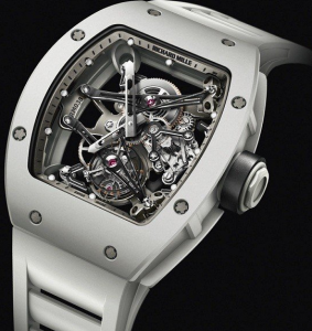 Richard Mille RM038 Tourbillon