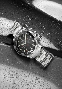 Watches and The America's Cup