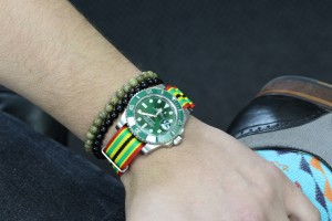 Rolex Style