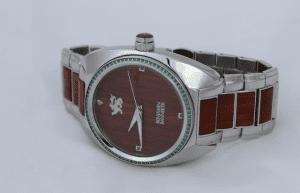 banneker watch front
